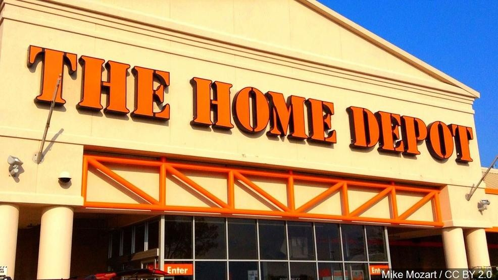 Warning In Home Depot Bathroom Mistaken For Bomb Threat Keye