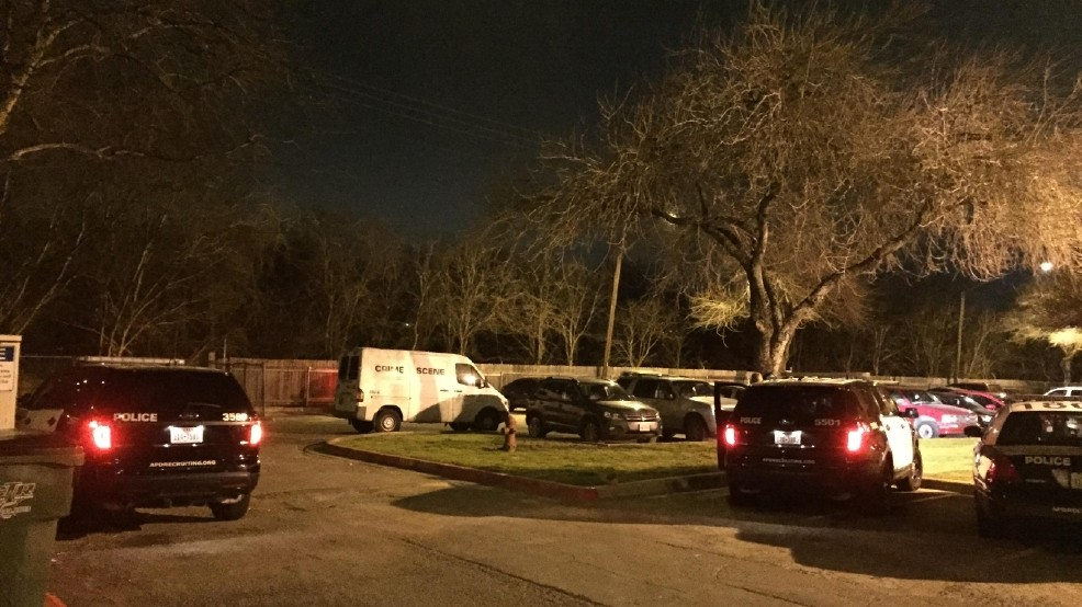 Man Dead After Possible Accidental Shooting At S Austin Apartment Complex