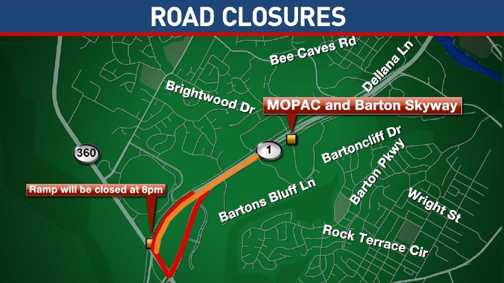 texas road closures map, scdot road closures map, modot road closures map, on txdot road closures map