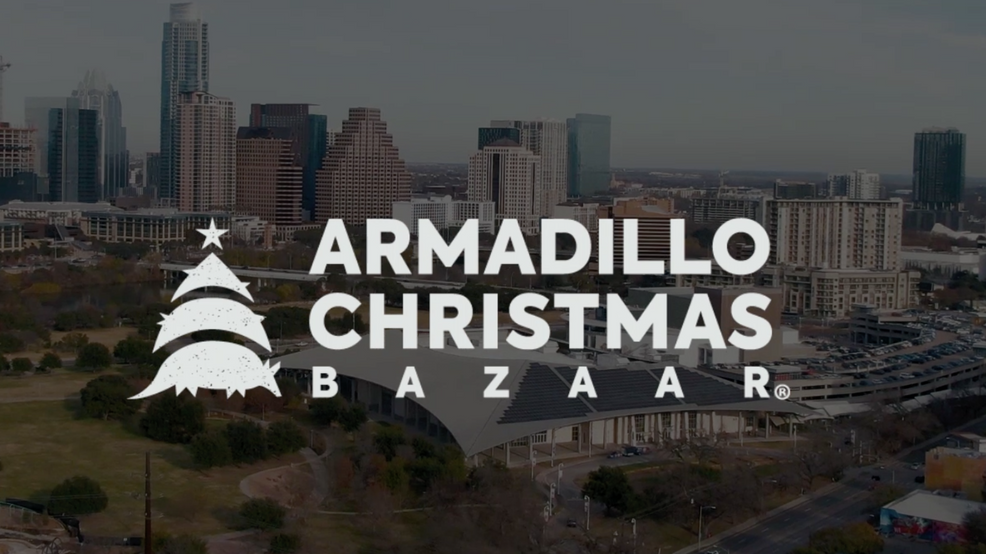 Christmas Bazaar Austin 2020 Armadillo Christmas Bazaar goes online with new curated virtual