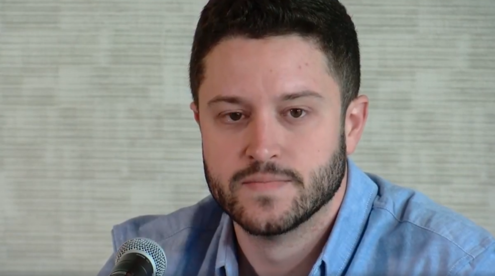 Cody Wilson released from jail after paying $150,000 bond in Houston