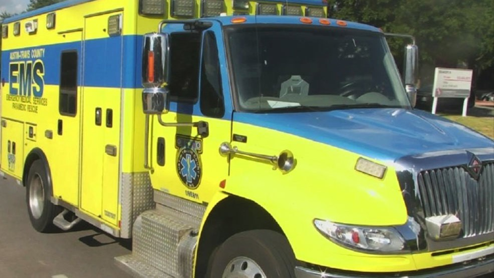 Multi-vehicle accident on N MoPac sends adults & children to