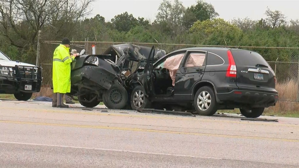 Victim in deadly crash on 620 identified | KEYE