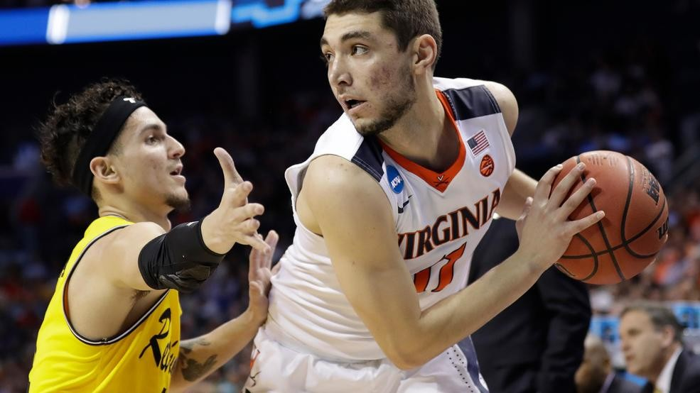 No. 16 UMBC stuns No. 1 Virginia 74-54 to make NCAA history  19ddb6201