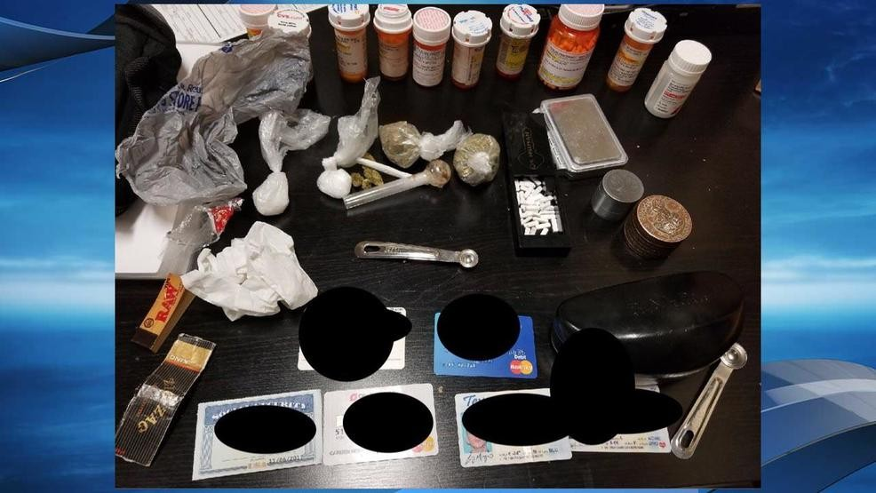 Large drug bust made overnight in Williamson County   KEYE