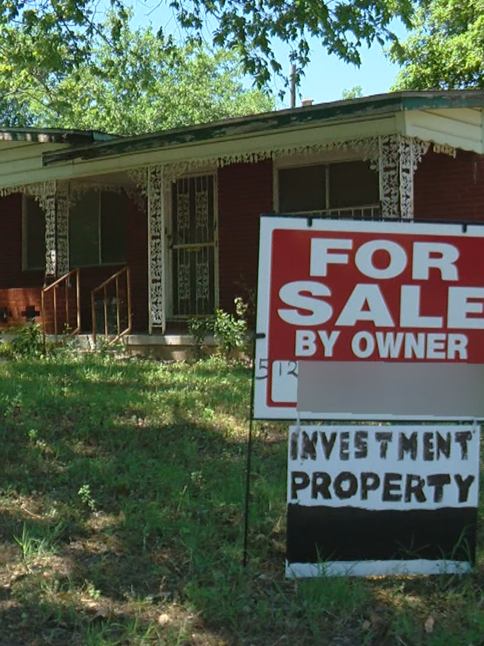 Austin foreclosure investment properties ar investment solutions llc.