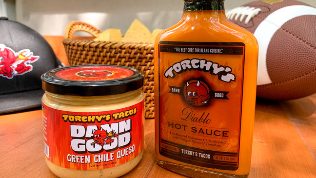 torchy's tacos sauce in wholefoods