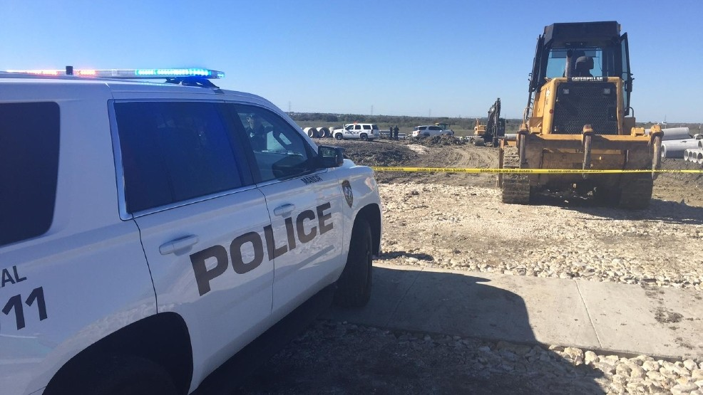 Man killed in Manor construction accident | KEYE