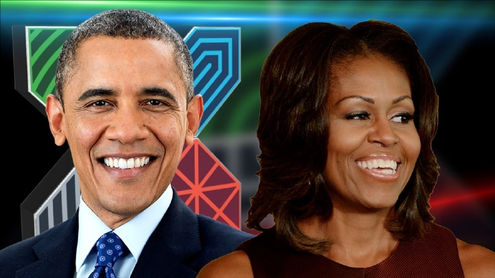 President Obama And First Lady Michelle To Speak At SXSW 2016