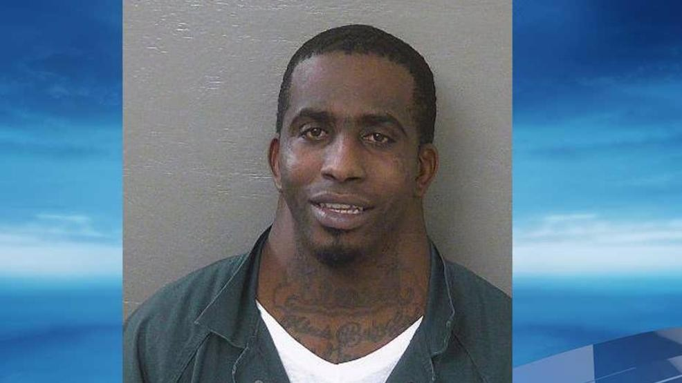 Mugshot of Florida man arrested for drug charges goes viral