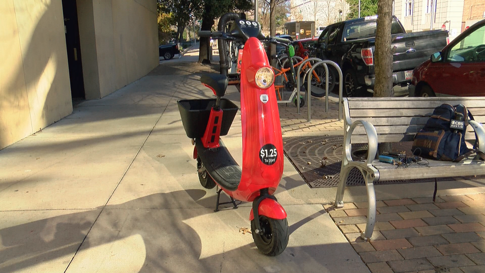 Sit Down Scooter >> Sit Down Electric Scooters Capable Of Hitting 20 Mph Coming To