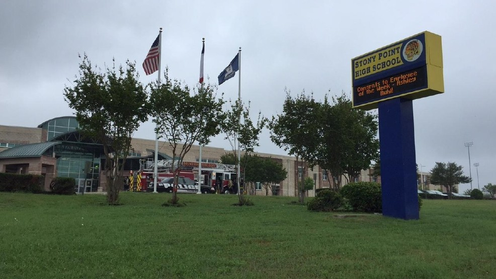 Stony Point Hs Student Arrested After Riding Dirt Bike Through