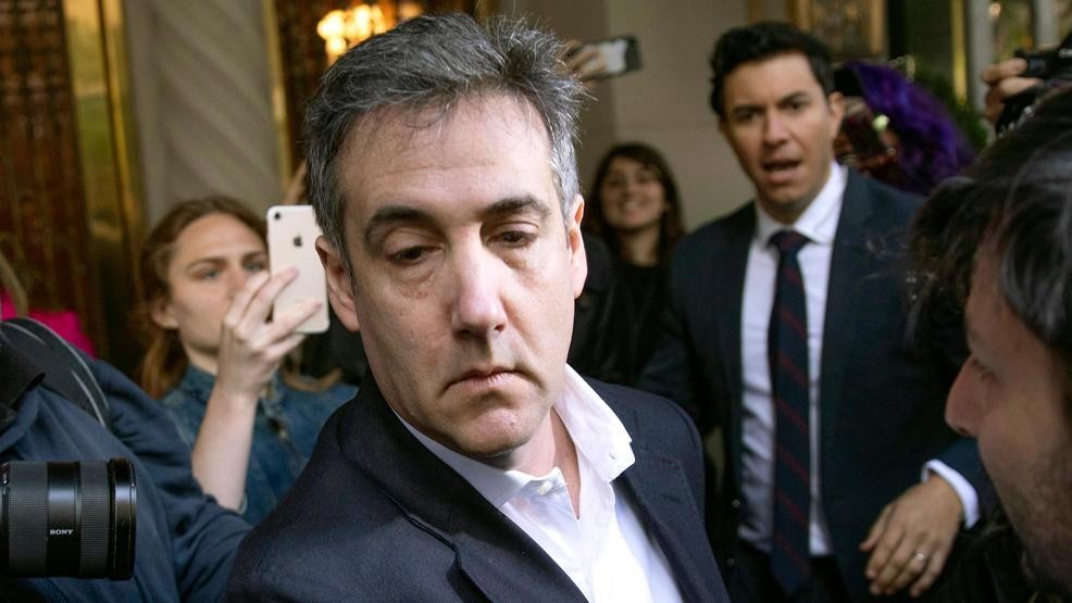 President's ex-lawyer Michael Cohen loses round in fee fight