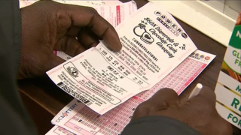 2 Million Winning Powerball Ticket Goes Unclaimed In Texas Keye