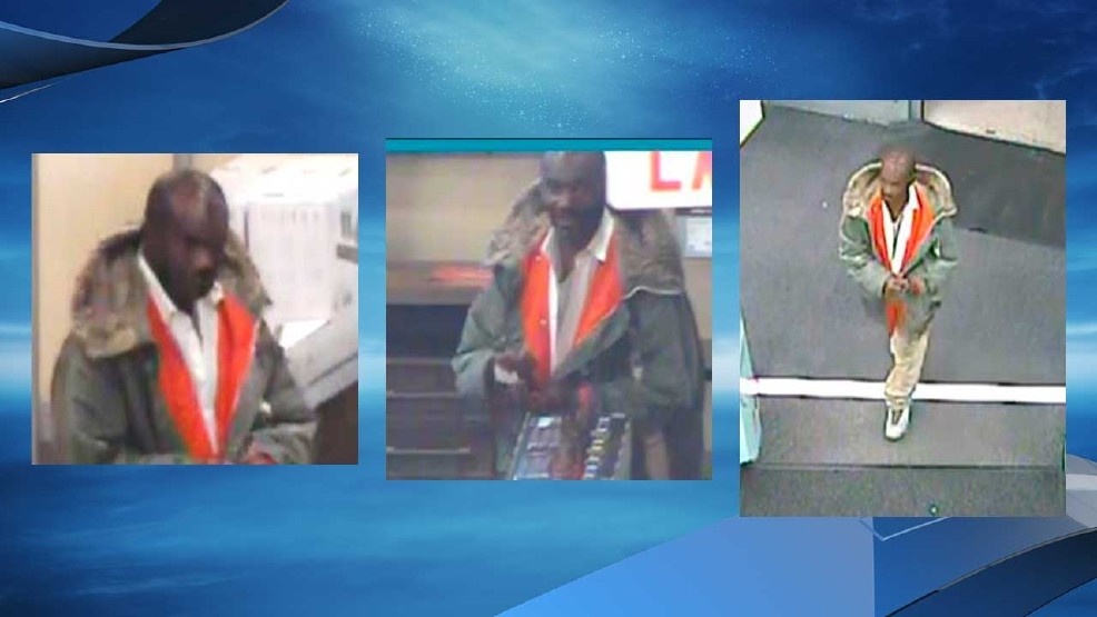 Police searching for suspect who robbed E  Austin Best Buy