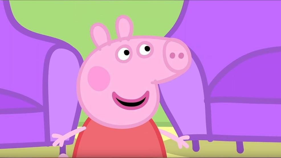 Parents Say Peppa Pig Is Giving Their Kids British Accents Keye