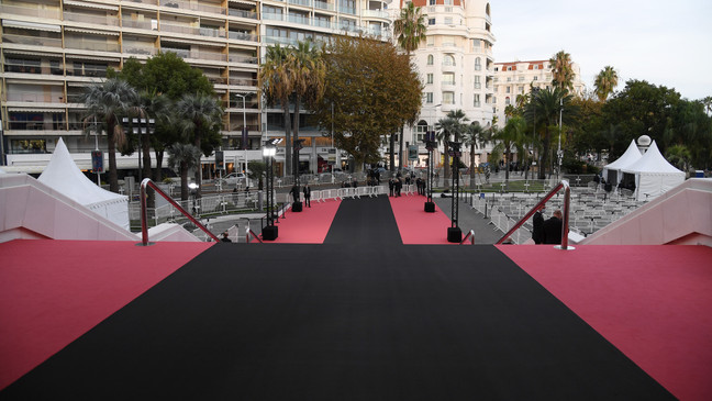 Cannes Film Festival, canceled in 2020, is postponed to July | KEYE