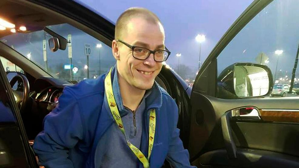 Beloved disabled greeter meets with Walmart to keep his job, no
