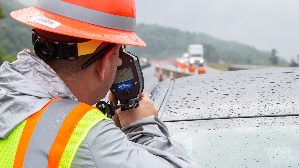 State Police posing as construction workers to catch traffic