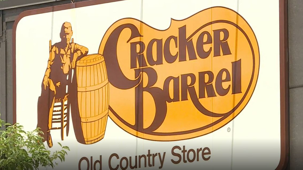 cracker barrel old country store knoxville