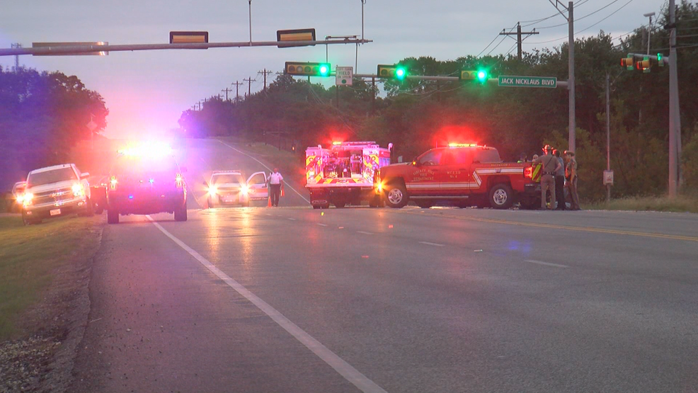 Two killed in crash west of Georgetown | KEYE