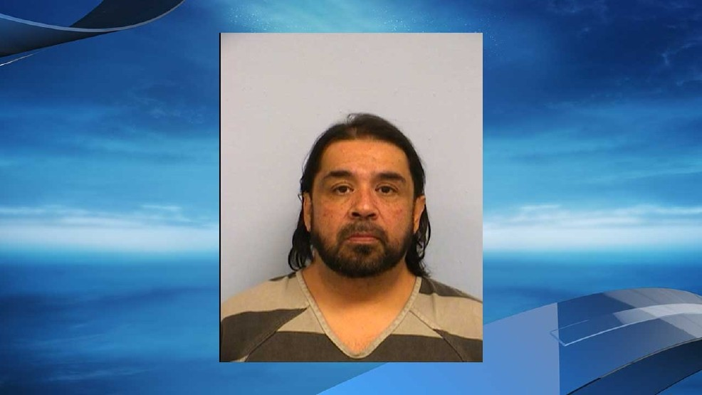Police: Man hid cocaine under his stomach fat after DWI arrest | KEYE