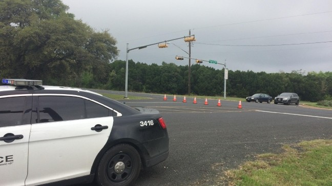 One person dead after vehicle crash in Southwest Austin | KEYE
