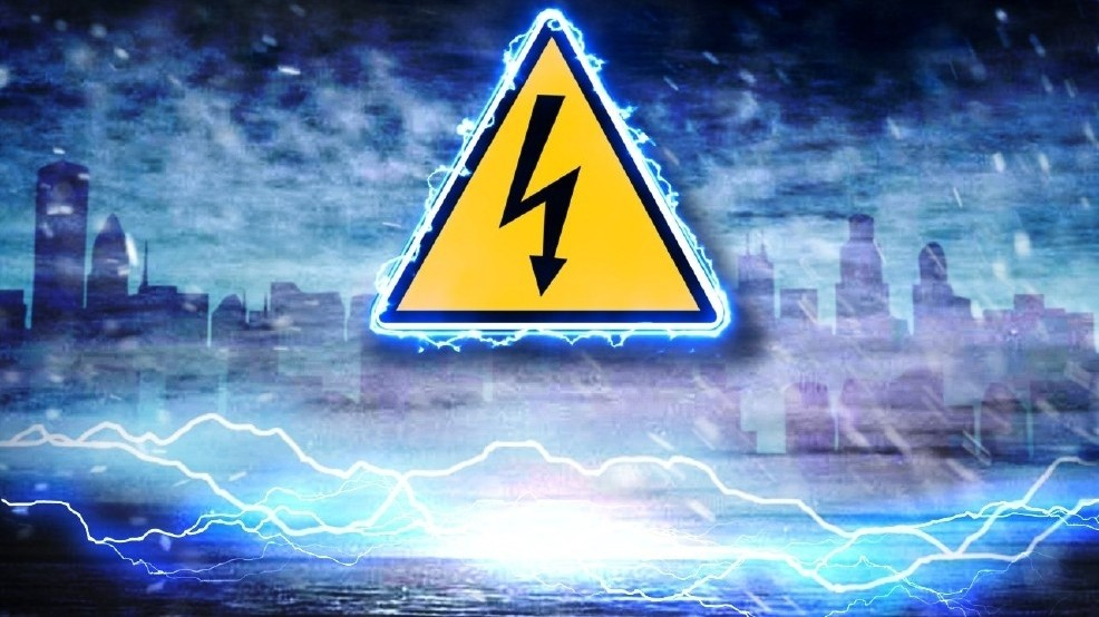Major Power Outages Hit Austin And Elgin Keye