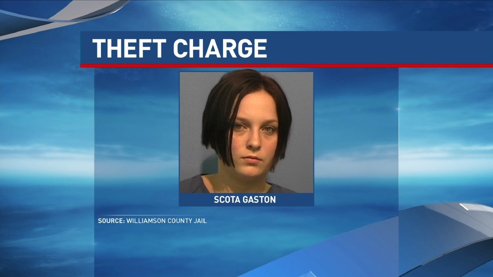 Round Rock care taker accused of theft | KEYE