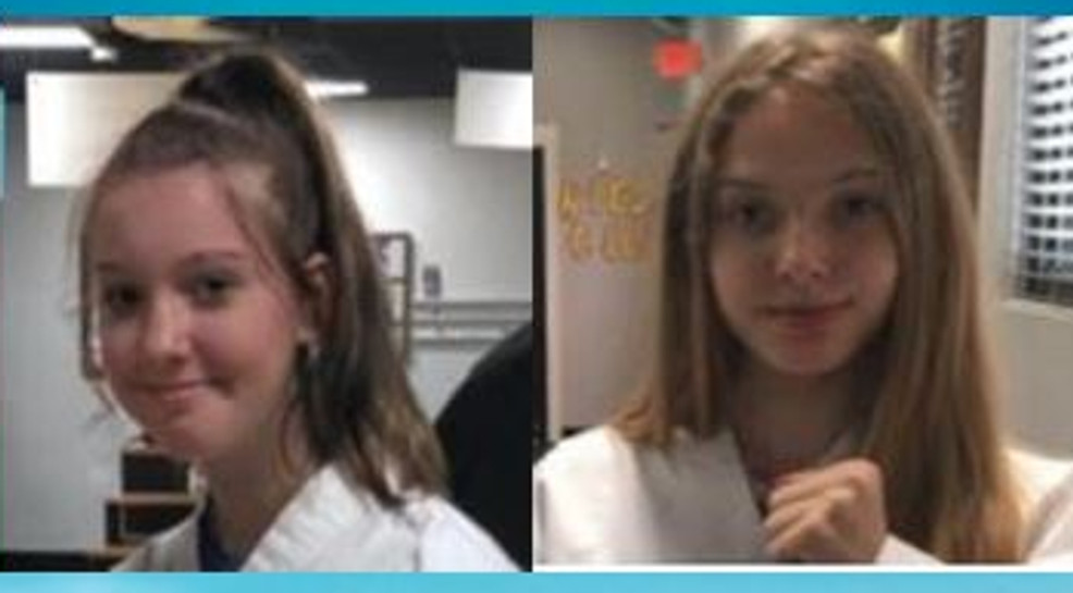 Amber Alert Discontinued For Two Texas Girls Found Safe Keye